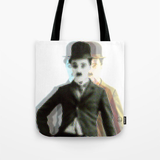Oh Charlie! Tote Bag