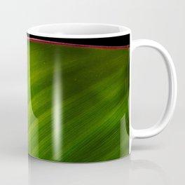 Leaf's Edge Coffee Mug