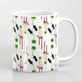 The Big Lebowski - Bunny  Coffee Mug