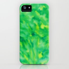 Abstract No. 196 iPhone Case