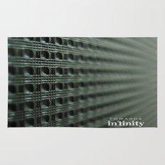 Towards Infinity Rug