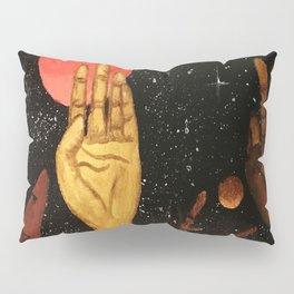 Higher Pillow Sham