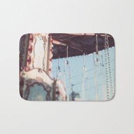 The State Fair Swing (An Instagram Series) Bath Mat