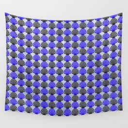 Shells Pattern Wall Tapestry