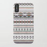 navajo iPhone & iPod Cases featuring Navajo by Julie