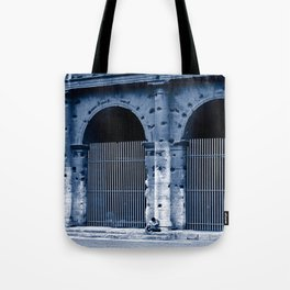 LOVERS - Rome - Italy  Tote Bag