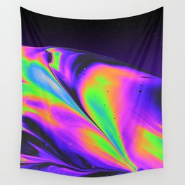 LOW BEAM Wall Tapestry
