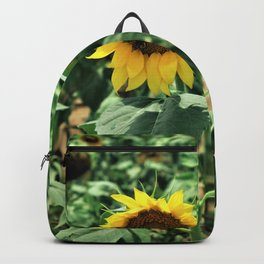 Flower No 6 Backpack