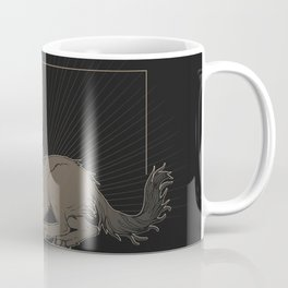 Tranquilize Coffee Mug