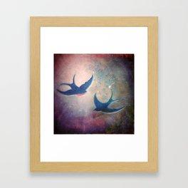 Heavenly 1 Framed Art Print