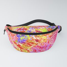 Daisies for Mum Fanny Pack
