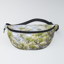 Pear Blossoms of Sonora Fanny Pack