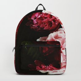 Peony Passion Backpack