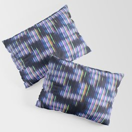 Painted Attenuation 1.1.1 Pillow Sham
