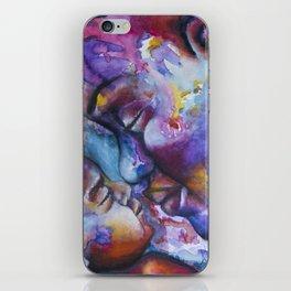 Sheltered iPhone Skin