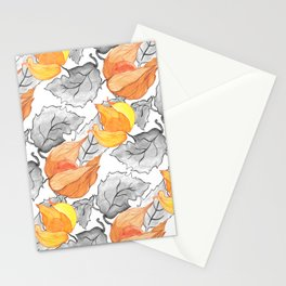 The Physalis Stationery Cards