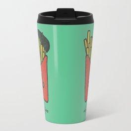 French Fries Travel Mug