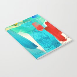 Lonely Water Notebook