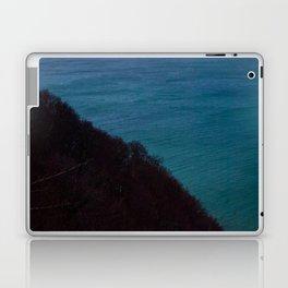 Half half Laptop & iPad Skin