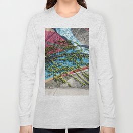 The Vine Long Sleeve T-shirt