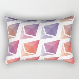 ETHEREUM Rectangular Pillow