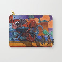High Society 2. Carry-All Pouch