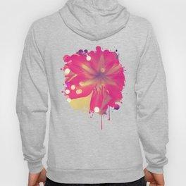 Secret Garden| Pink tigress  Hoody