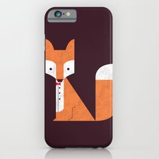 Le Sly Fox Slim Case iPhone 6s
