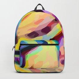 Trek #7 Backpack