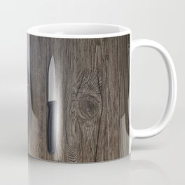 Love Peppers Coffee Mug