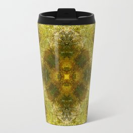 Between Moss and Summer Travel Mug