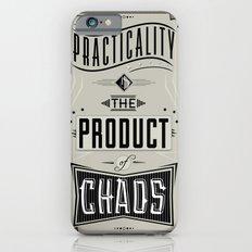 Practicality Slim Case iPhone 6s