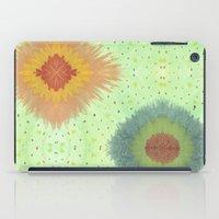 sprinkles iPad Cases featuring Sprinkles by DeidreArt