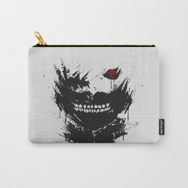 Ken Kaneki v9 Carry-All Pouch