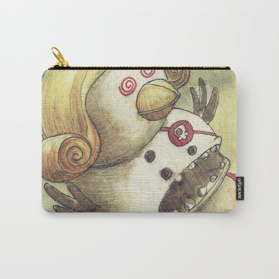Pirataparuca Carry-All Pouch