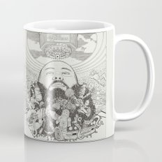 ACTION BRONSON Mug