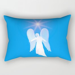 Angel Rectangular Pillow