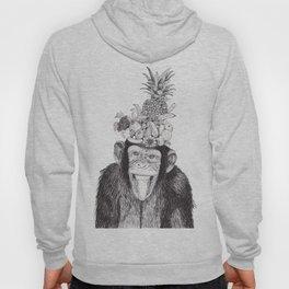 Cool Monkey Hoody