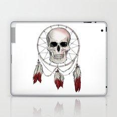 Skullcatcher Laptop & iPad Skin