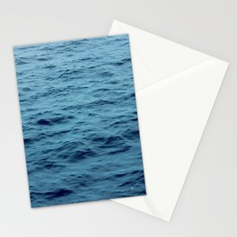 OCEAN - SEA - WATER - WAVES Stationery Cards