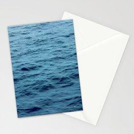 OCEAN - SEA - WATER - WAVES Stationery Cards