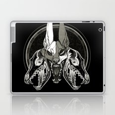 Malediction Laptop & iPad Skin