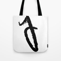 letters Tote Bag