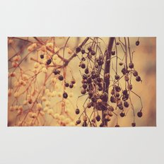 Autumn Life (II) Rug