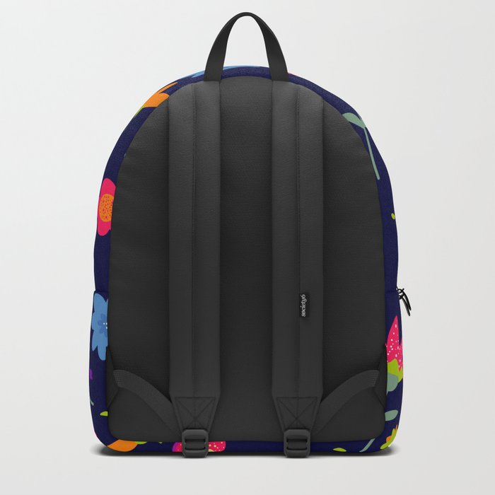 Spring Colours Backpack