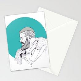 Ragnar Lothbrok / Vikings Stationery Cards