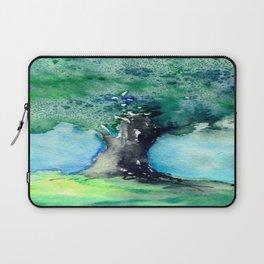 Oak Tree Laptop Sleeve