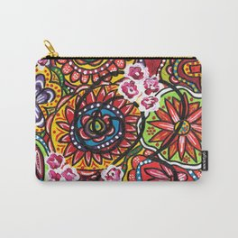 Where she goes Carry-All Pouch