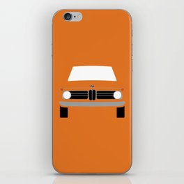 BMW 2002 iPhone Skin