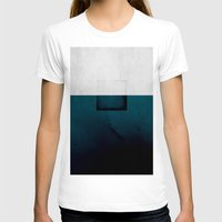 abyss T-shirts featuring Abyss by SUBLIMENATION